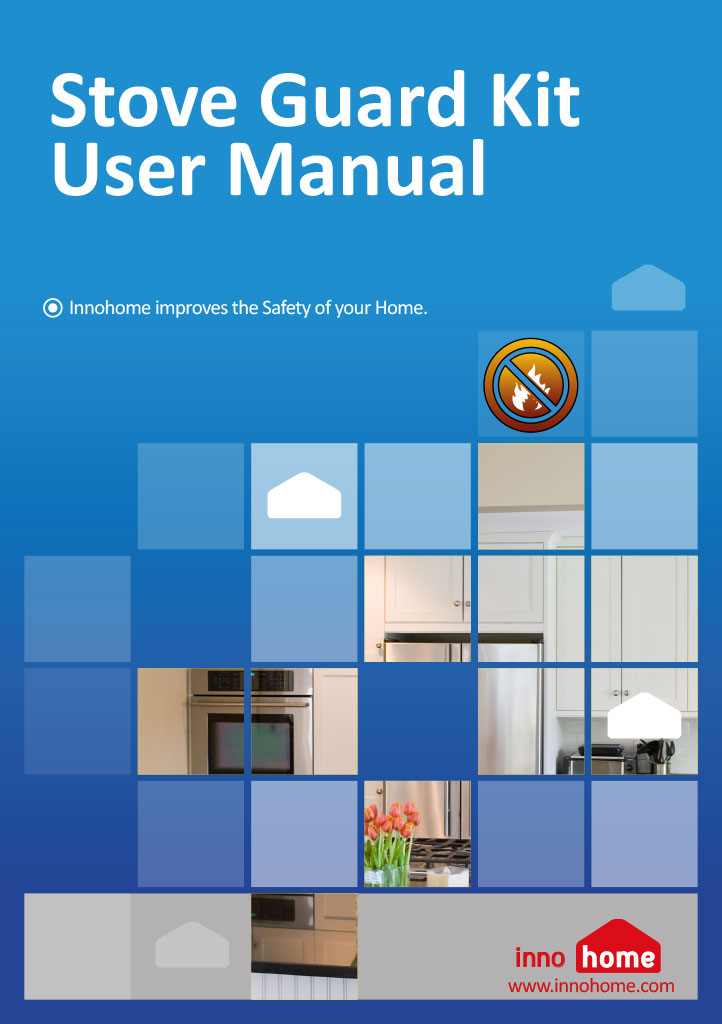 Innohome SGK User manual front page
