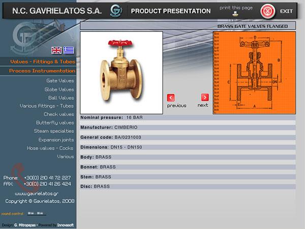 Gavrielatos presentation screen 1